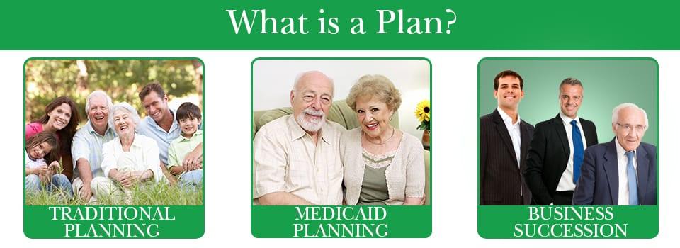 medicaid planning