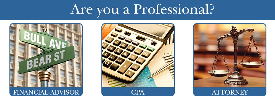 Are you a professional? EPLC can help you