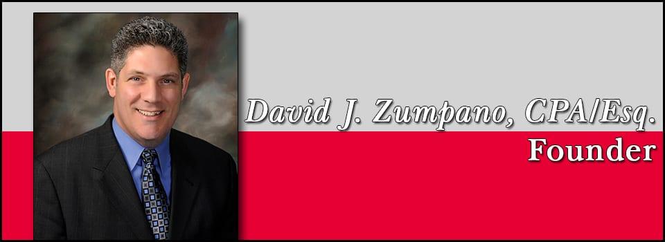David Zumpano, Founder