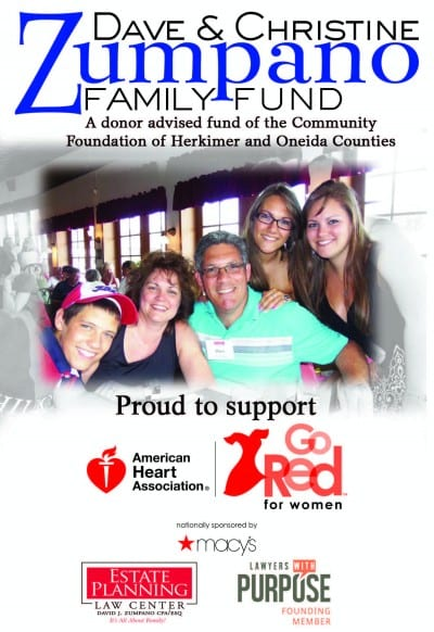 Dave & Christine Zumpano Family Fund