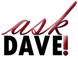 Click Here to Ask Dave estate planning questions