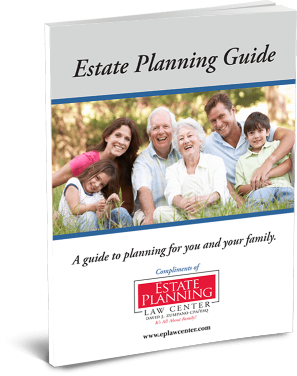 Free Estate Planning Guide