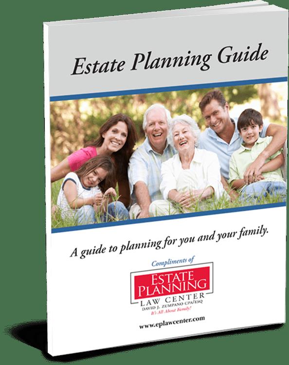 Free Estate Planning Guide