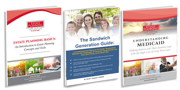 Estate Planning Law Center Free Guides