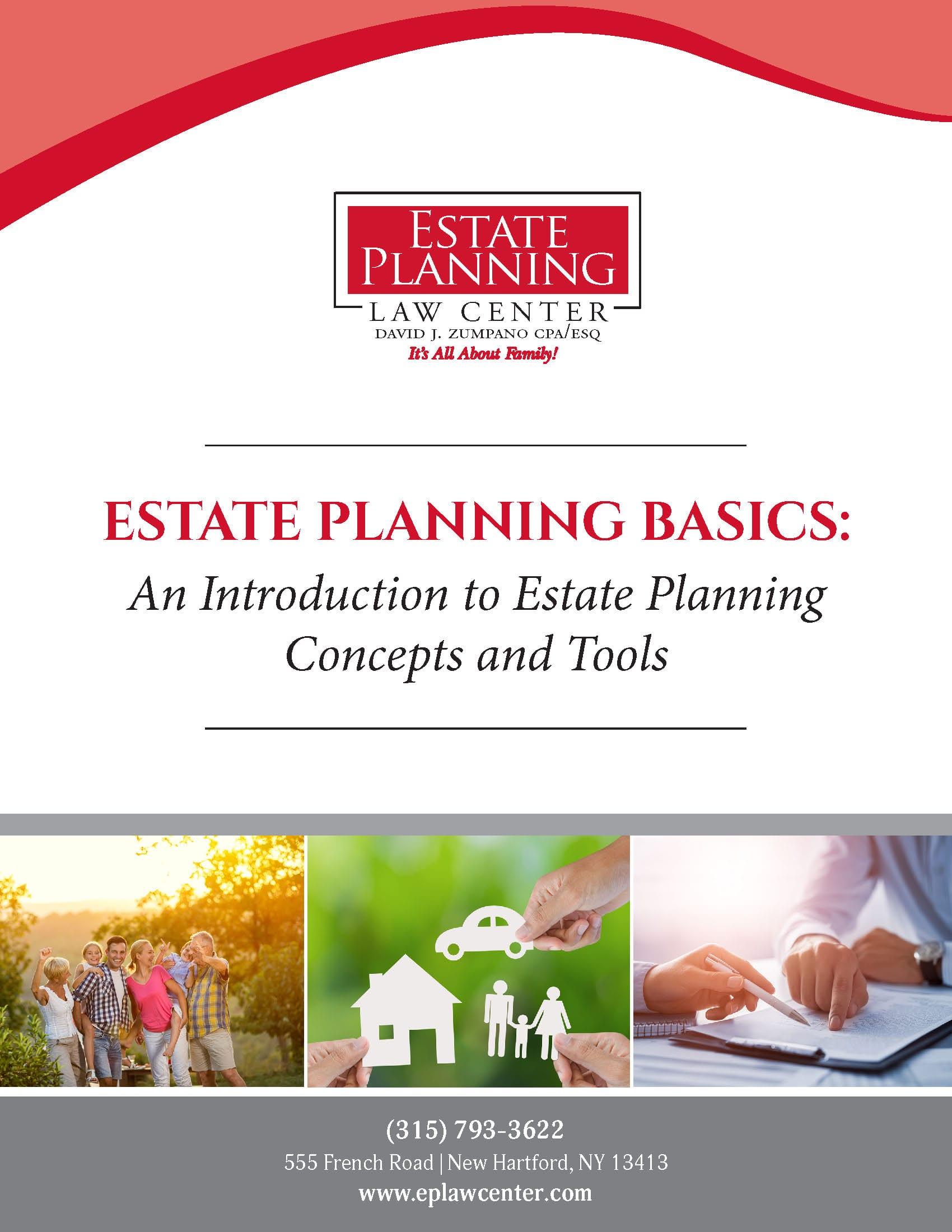 Estate Planning Basics Download