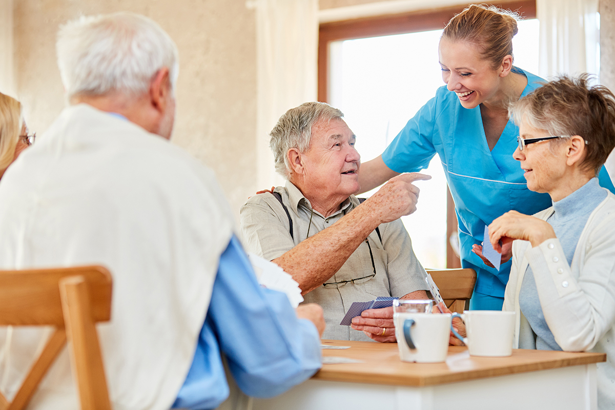 Medicaid, Nursing Home Costs, and the Rumor Mill