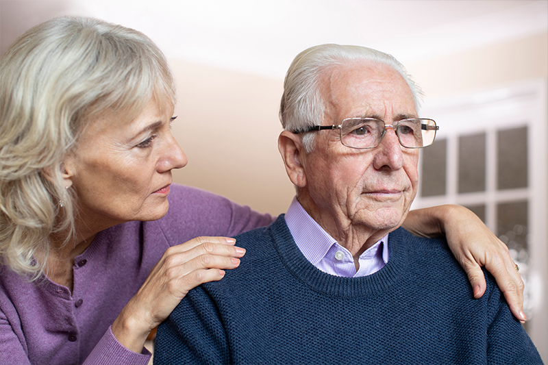 The Difference Between Alzheimer's Disease and Dementia