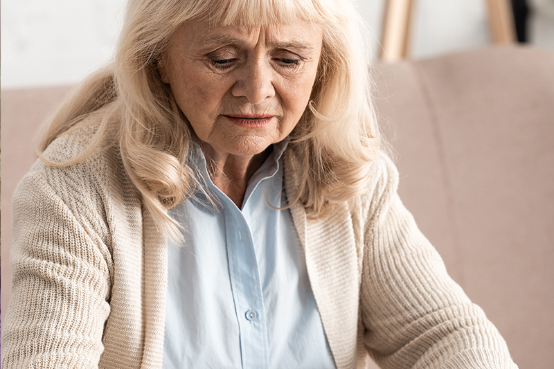 The Difference Between Alzheimer's Disease and Dementia, continued