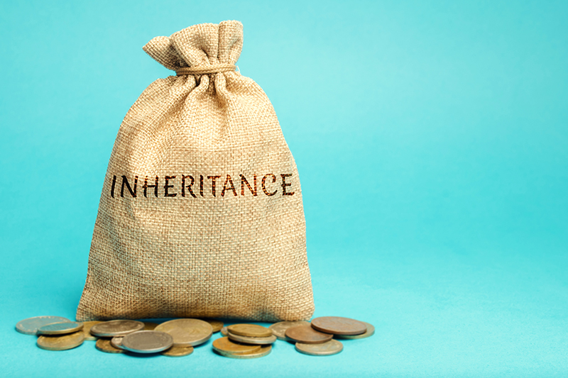 Protecting Inheritances For and From Your Heirs