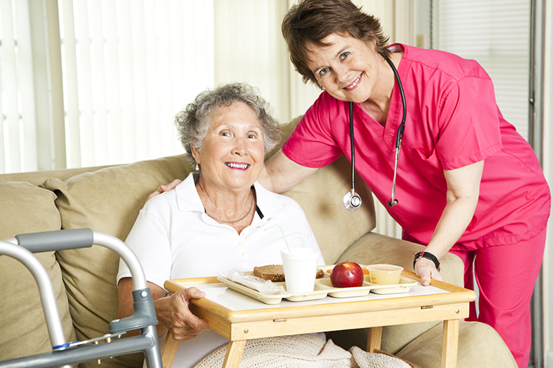 Know Your Options: The Spectrum of Long-Term Care