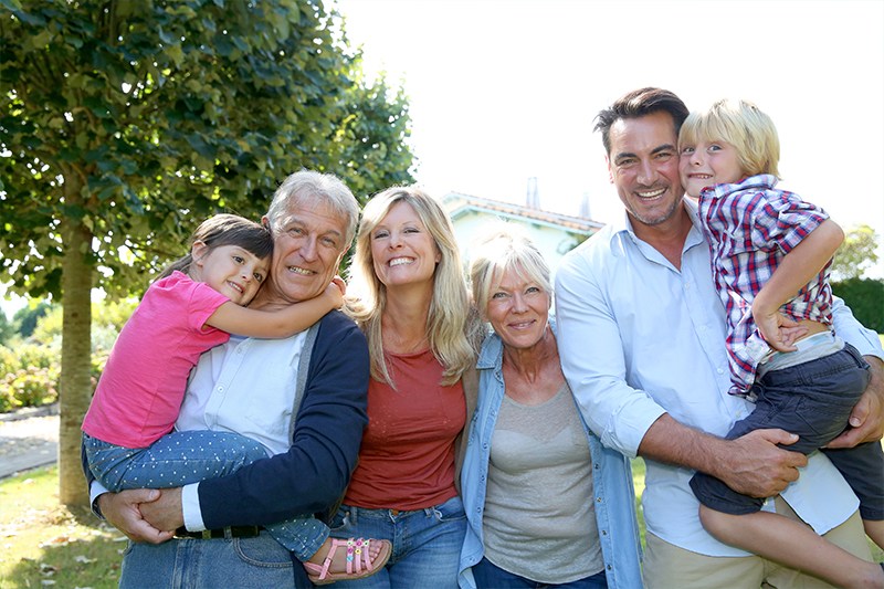 Planning Tips for the Sandwich Generation
