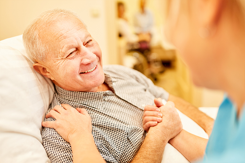 How to Inspect A Nursing Home to Make Sure It's Right for you or Your Loved One