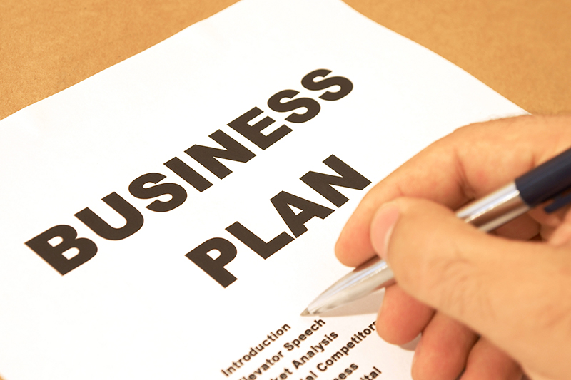 The Importance of Choosing the Right Business Entity