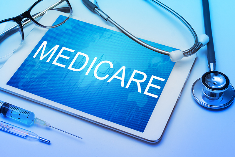 Medicare, Medicaid, and planning for long-term care