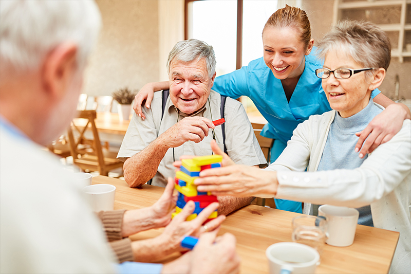 Caregivers Must Remember to Care for Themselves – Continued