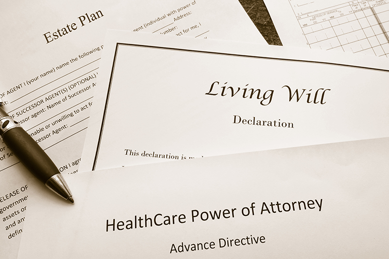 A Will Is A Key Component of Any Estate Plan, but It's Not Enough