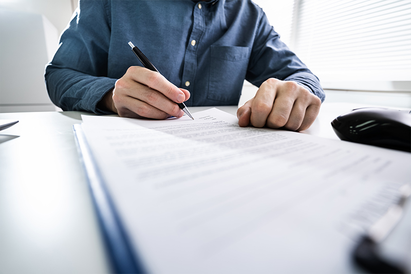 Six Reasons to Revise Your Estate Plan