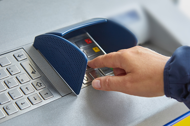ATM Skimming – Yes, It Could Happen To You