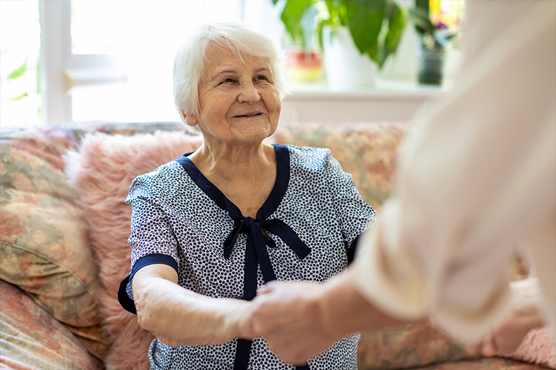 Five Key Factors To Consider When Choosing A Nursing Home