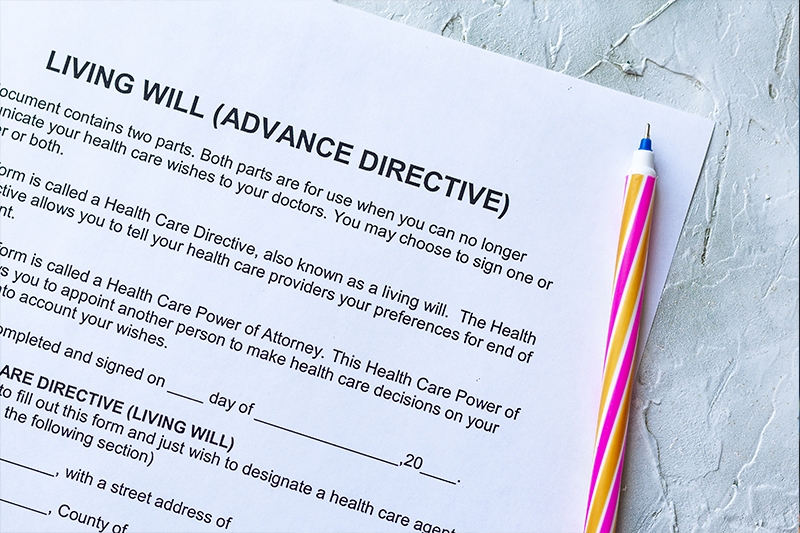 Make Sure Your Advance Directives Are Available When They Are Needed Most