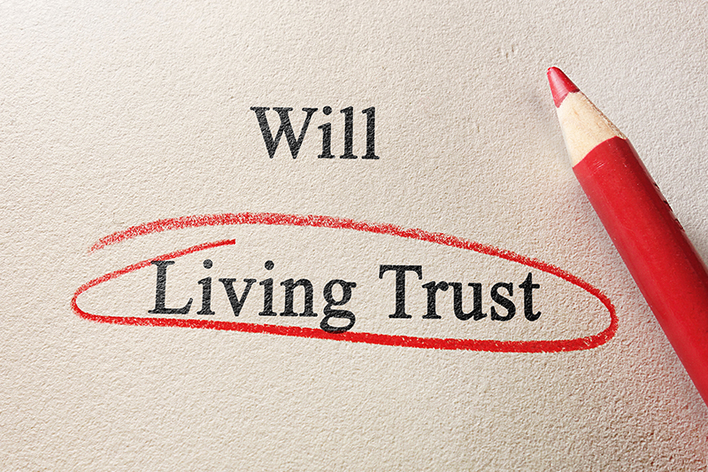 Make Sure Your Revocable Living Trust Is Properly Funded