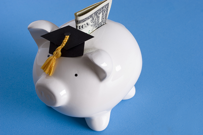 The Gift That Keeps On Giving: Paying Your Grandchildren's College Tuition