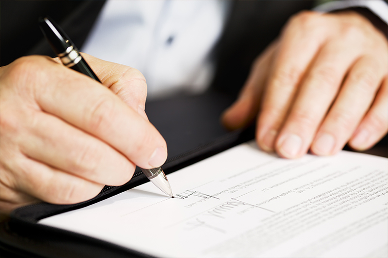 The Difference Between A Living Will And A Health Care Power of Attorney