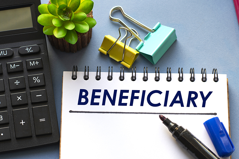 Have You Reviewed Your Beneficiary Designations Lately?