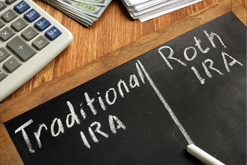 The Roth IRA Versus The Traditional IRA: Which One Is Right For You?