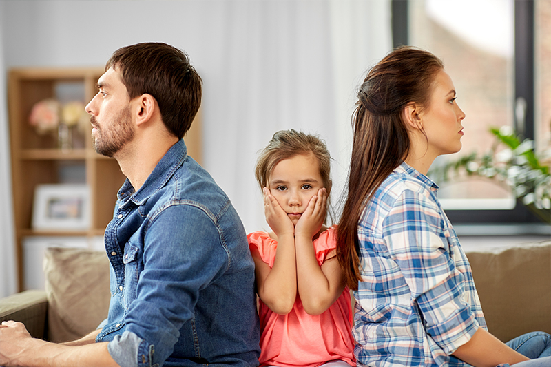 What If You And Your Child's Other Parent Cannot Agree On A Guardian?