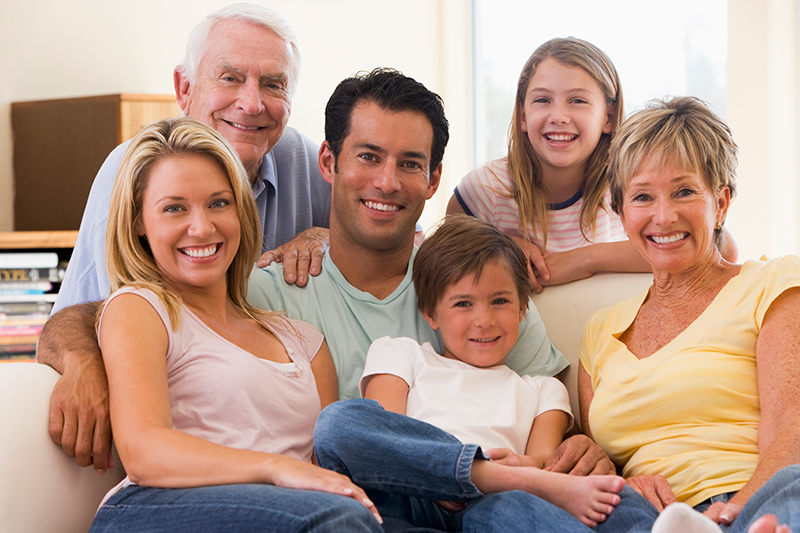The Proper Planning Mix For Blended Families
