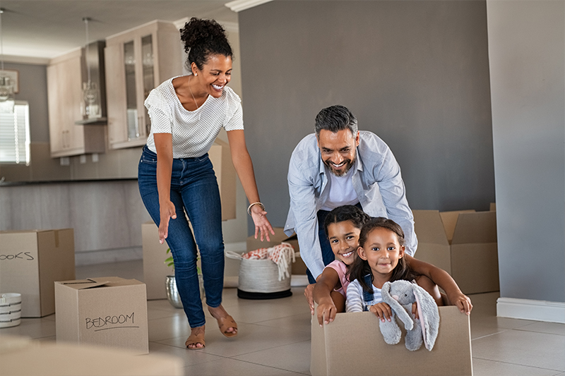 The Proper Planning Mix For Blended Families, Continued